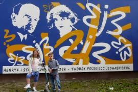 2019-04-07-Milanówek-Mural-Twórcy-Jedwabnictwa-1