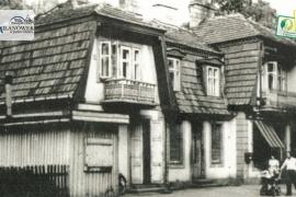"""27. Willa """"Modbolsal"""" ul. Kościuszki 42"""
