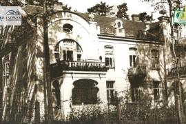 "3. Willa ""Perełka"" Ul. Grudowska 12"