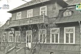 "5. Willa ""Terenia"" ul. Graniczna 20A"