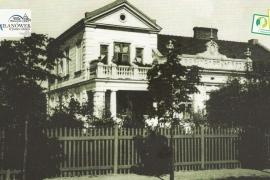 "8. Willa ""Leontynówka"" ul. Krakowska 13"